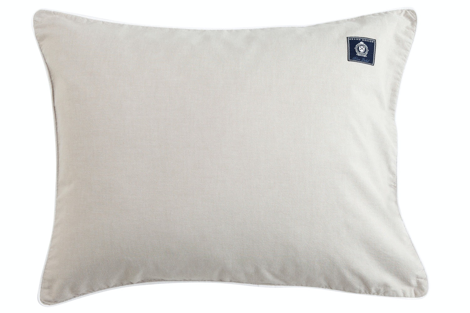 Oxford Pillowcase | Sand