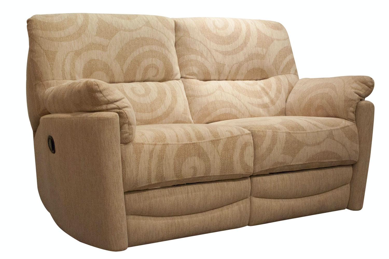 Metro 2 Seater Recliner Sofa