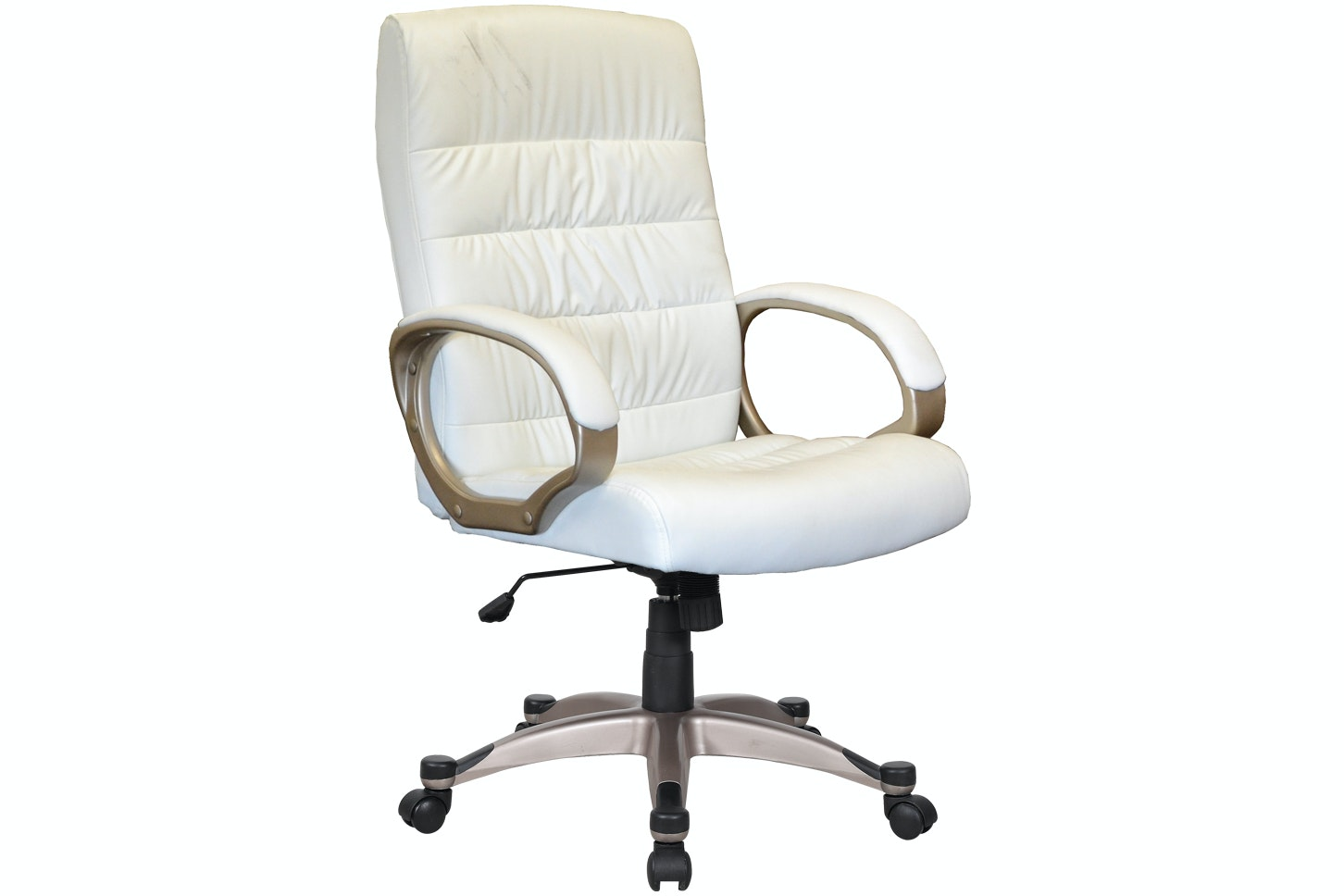 Obama Office Chair | White