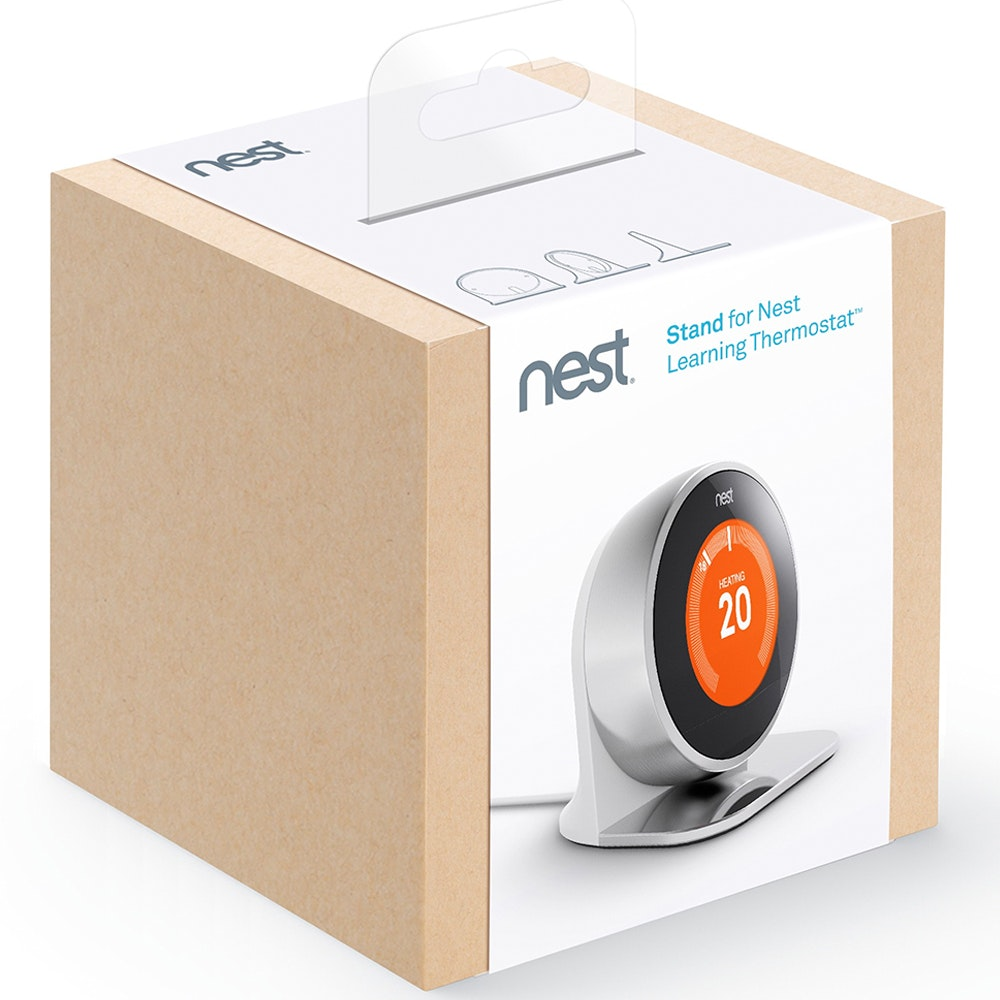 Stand for Nest Learning Thermostat