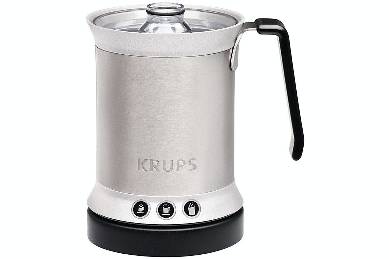 Krups Automatic Milk Frother | XL200044 | Stainless Steel