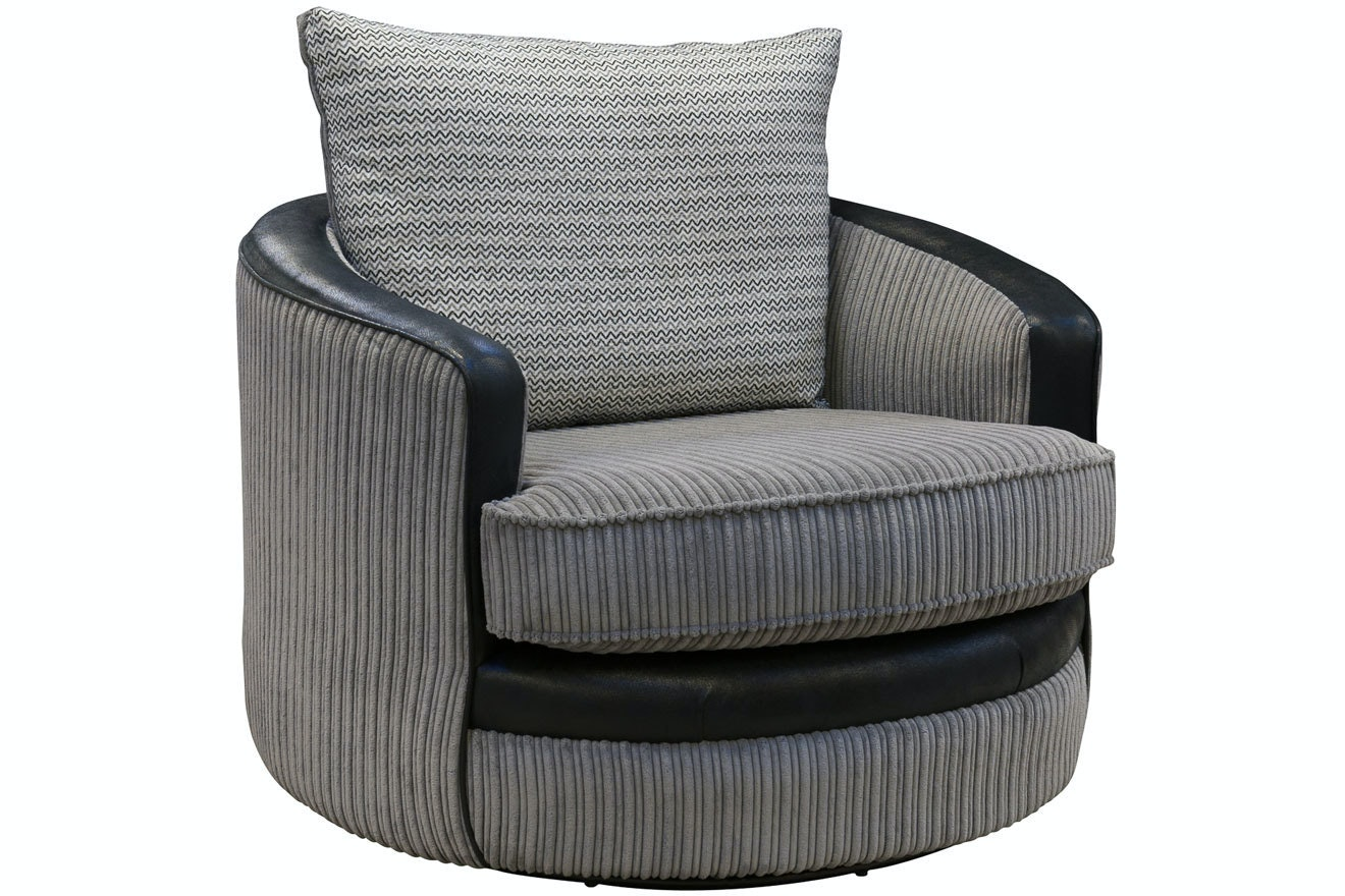 Olivia Twister Chair