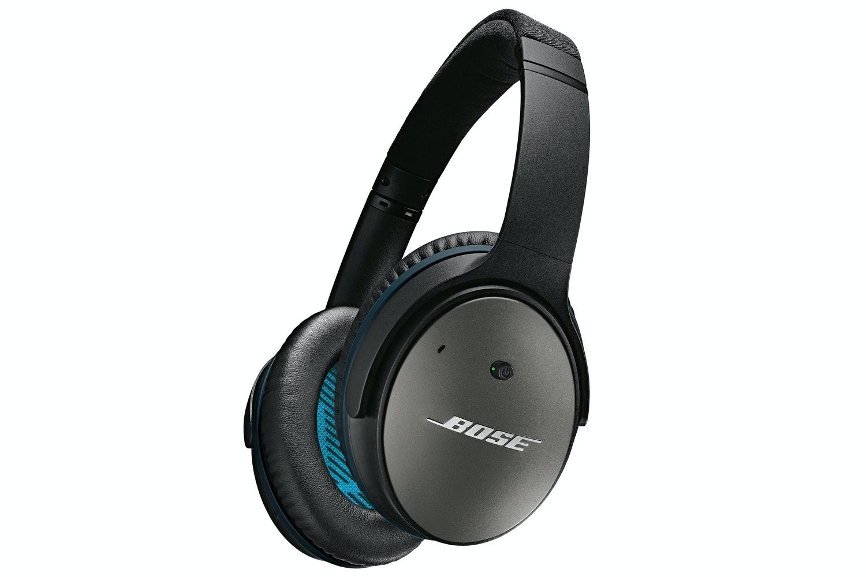 Bose QuietComfort Headphones | QC25