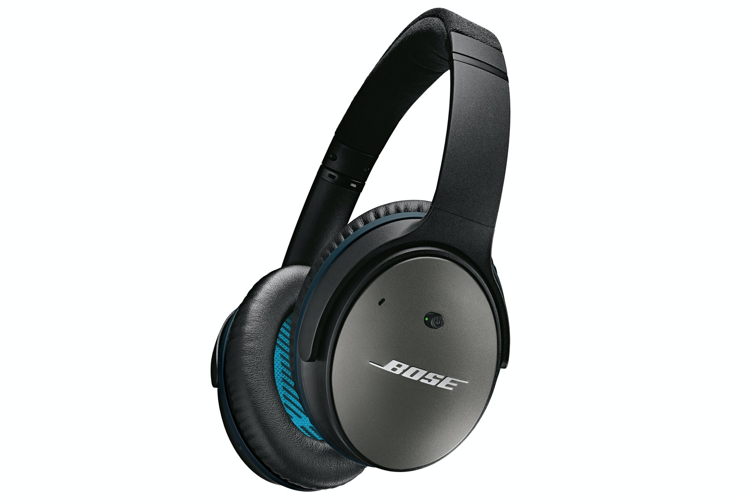 Bose QuietComfort Headphones | QC25