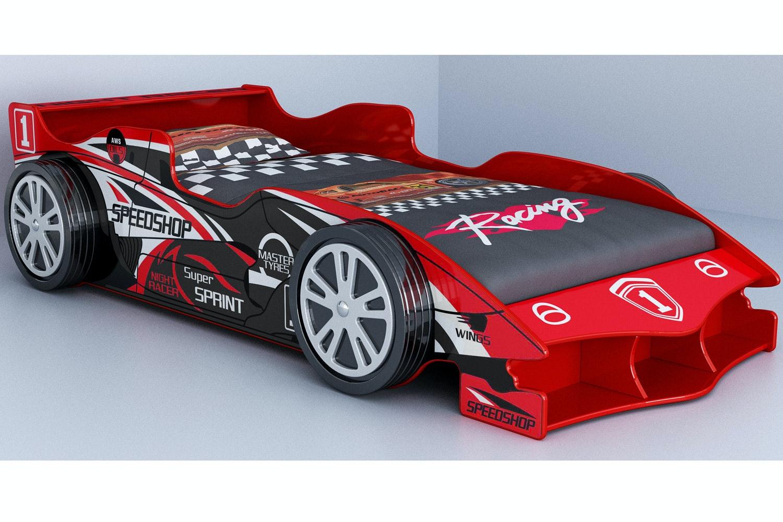 Senna Car Bed Frame