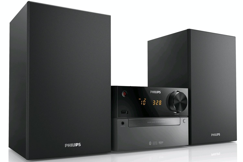 Philips Hi-Fi System | BTM2310