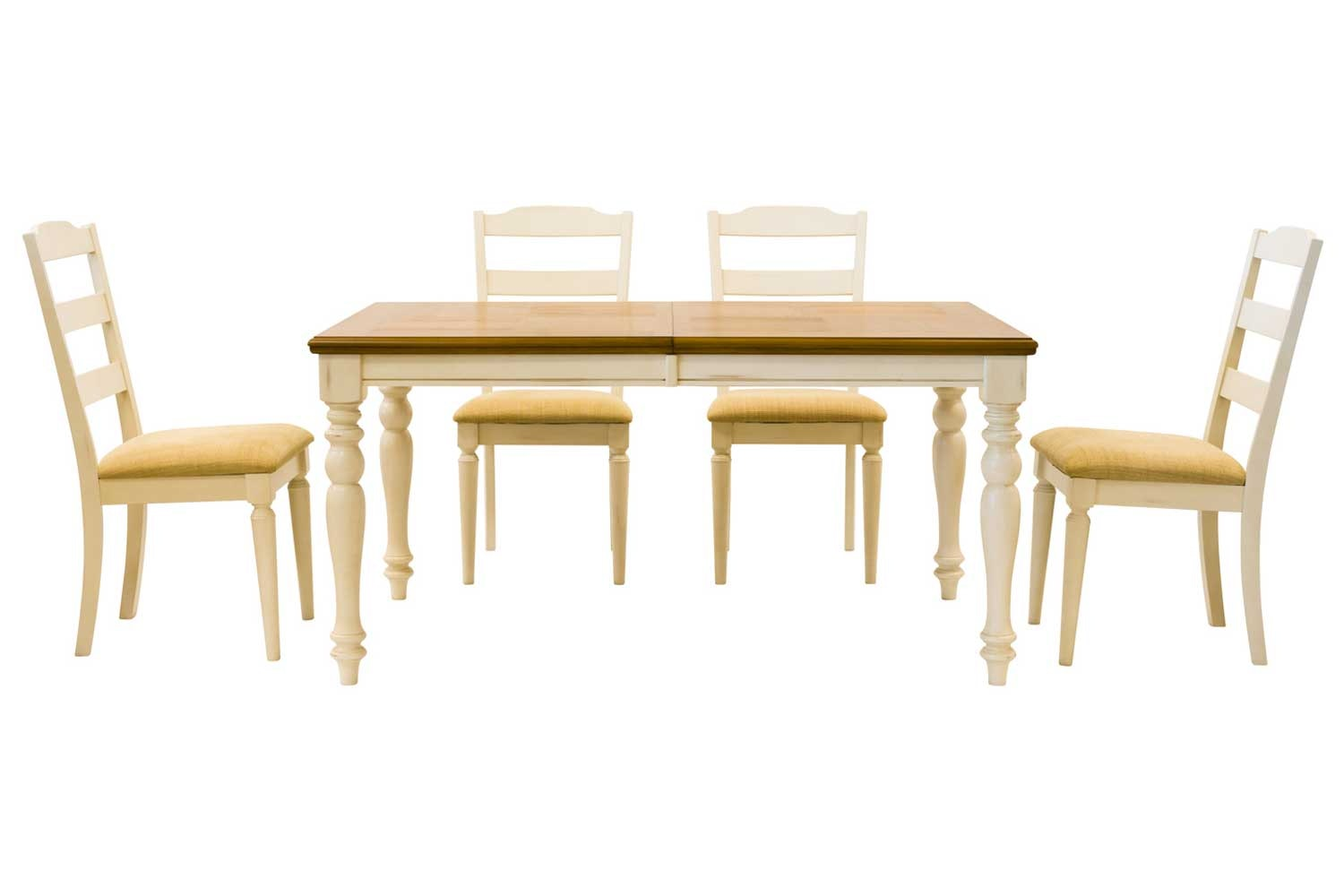 Chester 5-Piece Dining Set