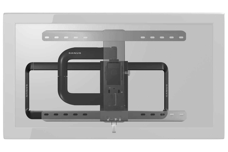 """Sanus Premium Series Full-Motion Mount For 51"""" - 70"""" Flat Panel TVs   VLF525-B2"""