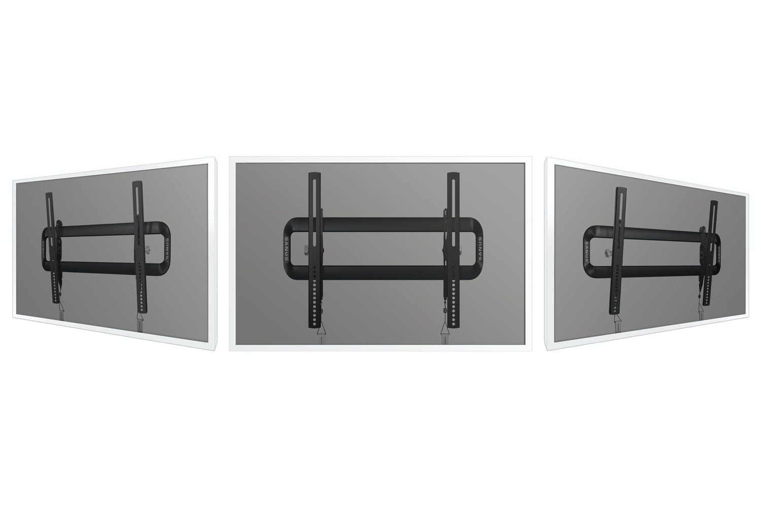 "Sanus Premium Series Tilt Mount For 40"" - 50"" Flat Panel TVs 