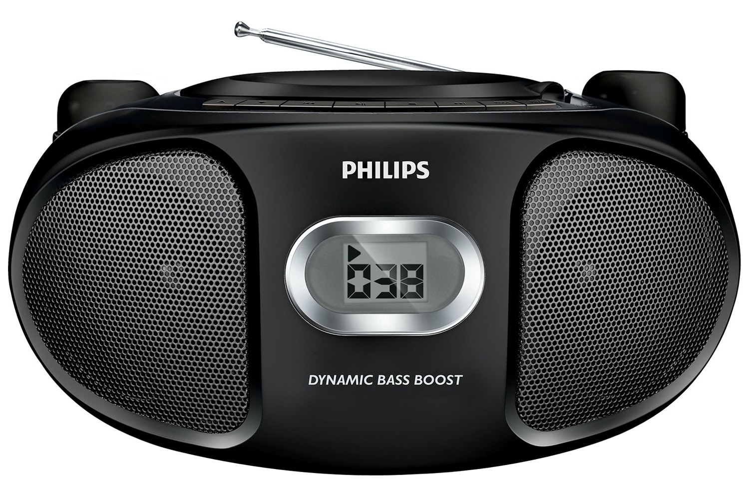 Philips Portable CD Player | AZ105B/05