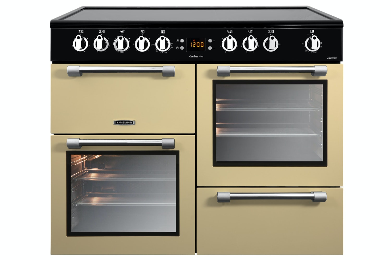 Leisure 100cm Cookmaster | CK100C210C