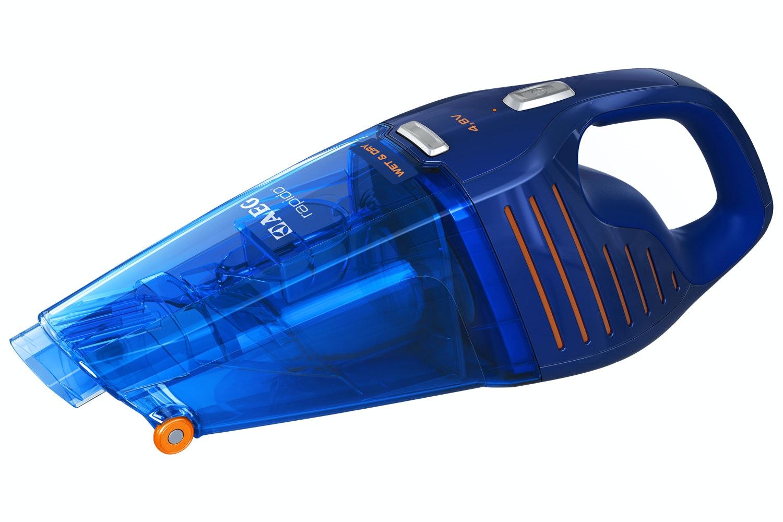 AEG Rapido 4.8 V  Wet and Dry Handheld Vacuum Cleaner