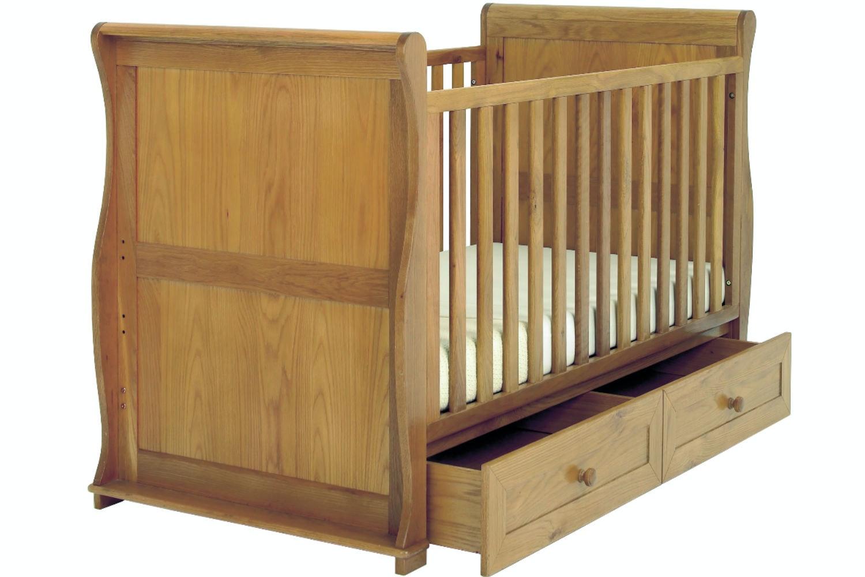 Langham Cot Bed
