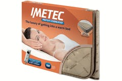 Imetec Double Washable Underblanket | 16027