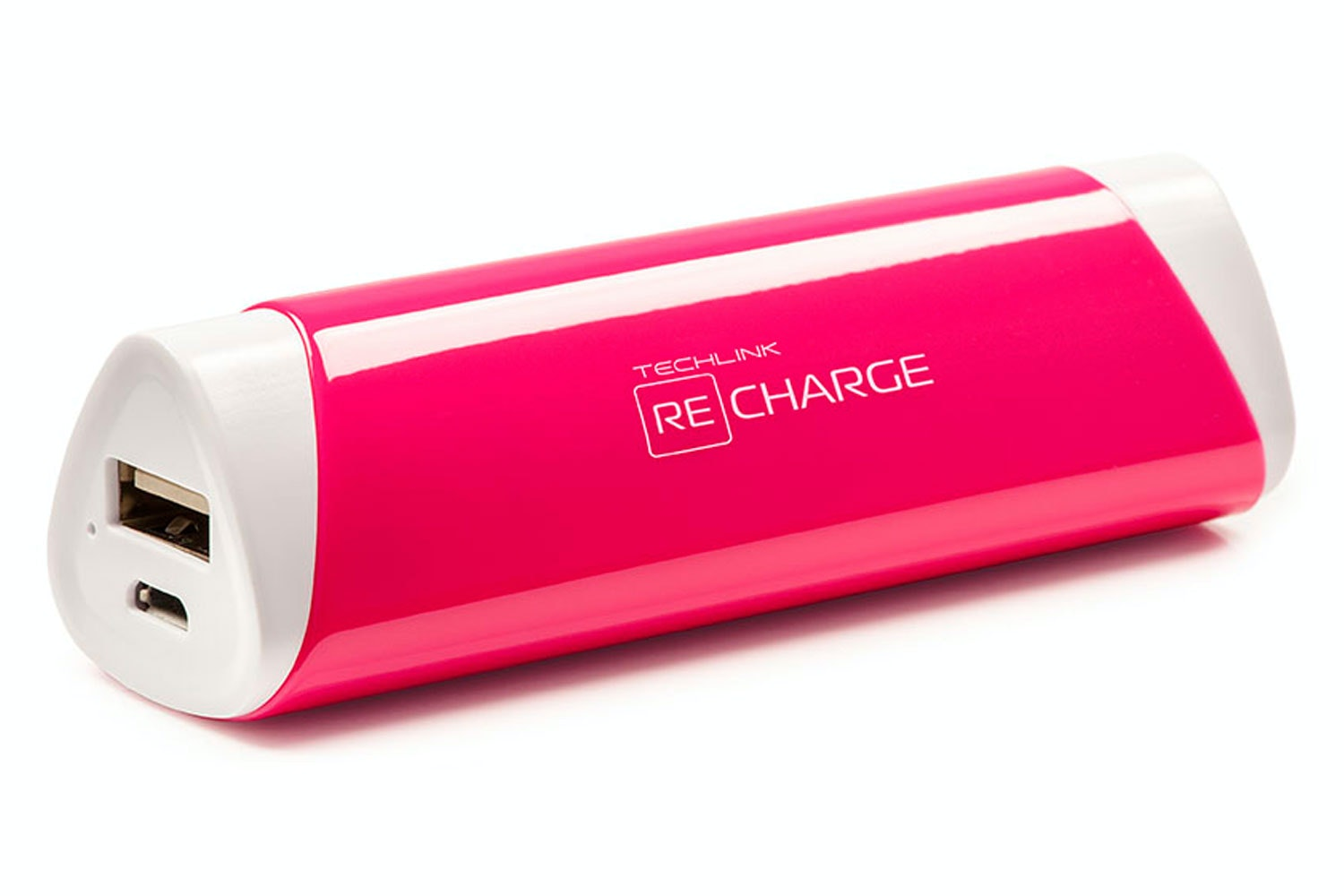Techlink Recharge 2,600mAh Battery Pack