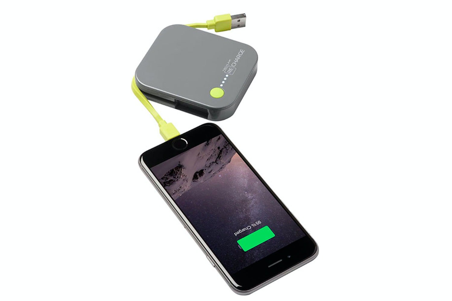 Techlink Recharge 4,000mAh Lightning Battery Pack