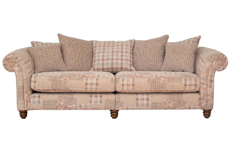 Turner 4 Seater Sofa