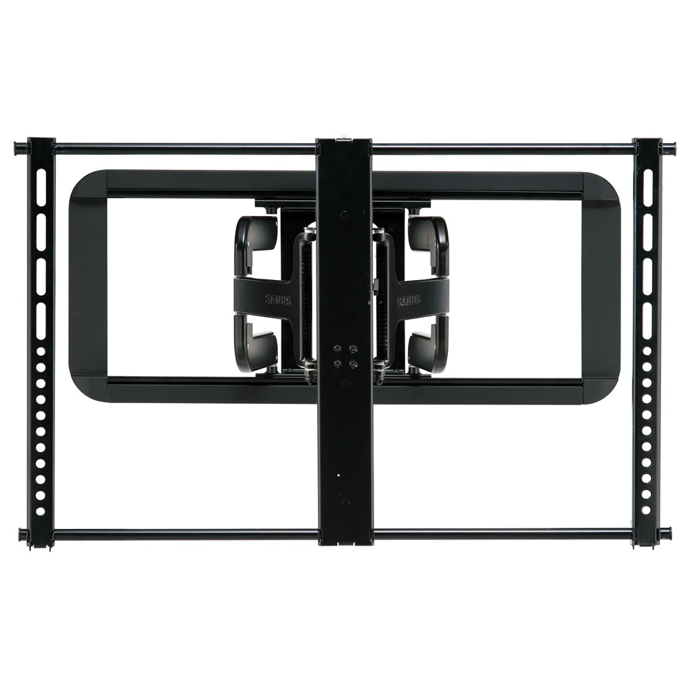 "Sanus Super Slim Full-Motion Mount for 51"" – 70"" Fat Panel TVs 