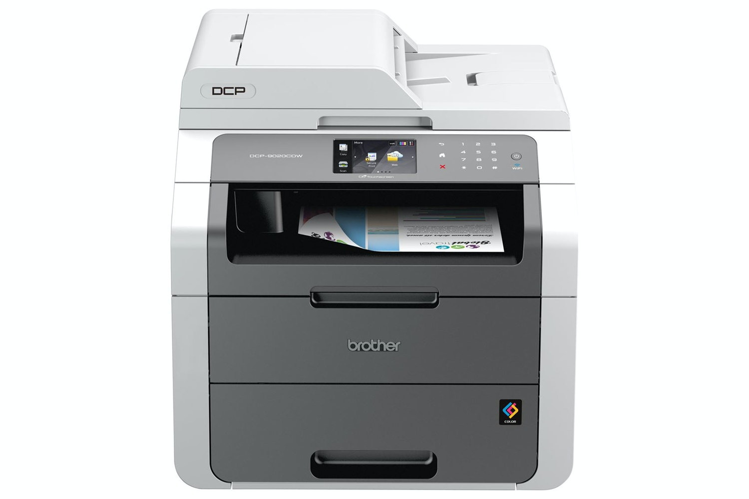 Brother Multifunction Printer | DCP9020CDW