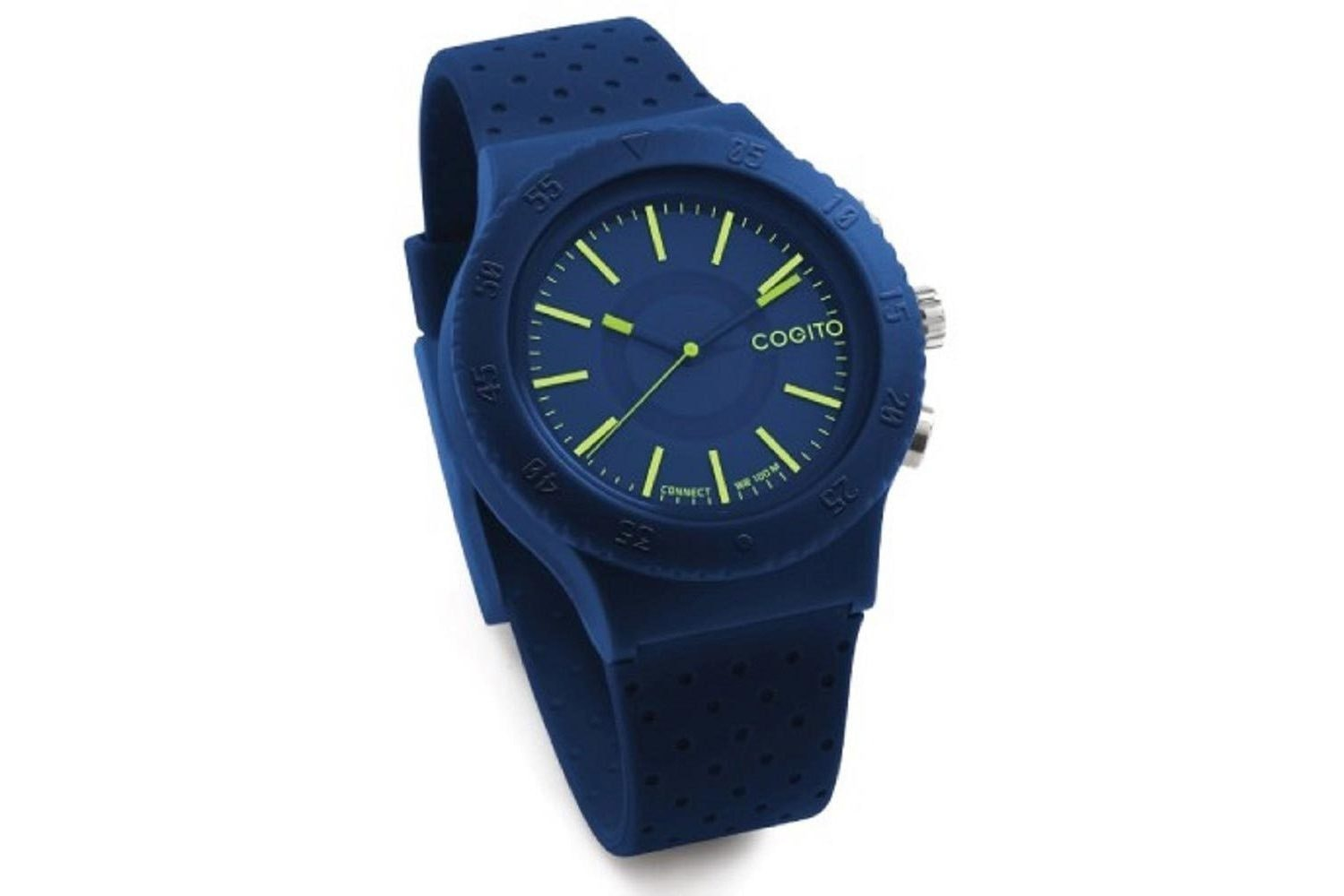 Cogito Watch Pop | Electric Blue