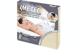 Imetec Double Overblanket | 16030