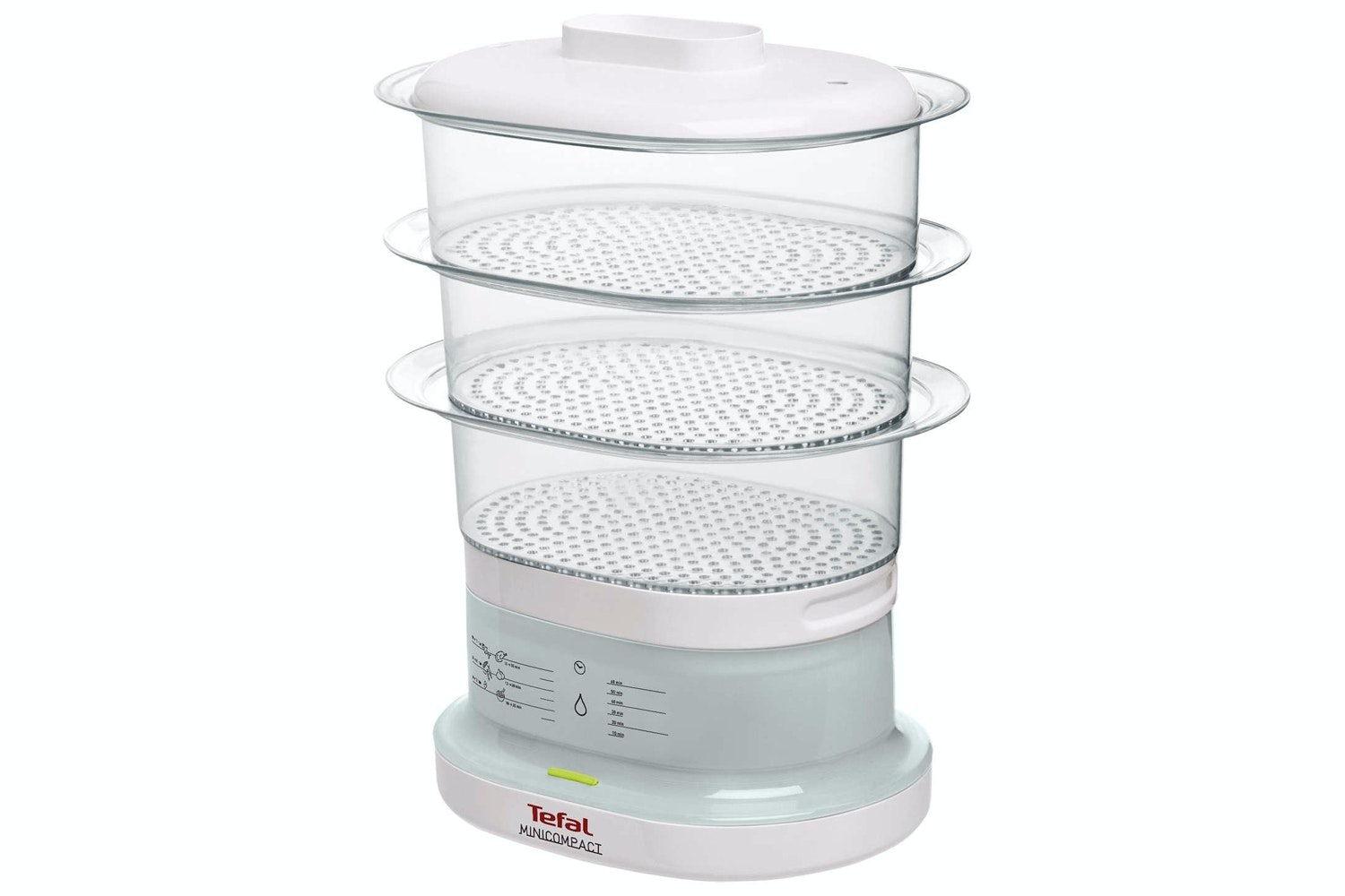 Tefal Compact Steamer