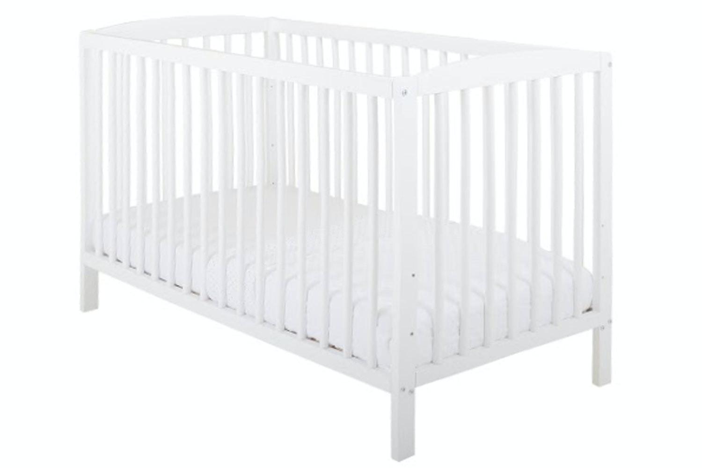 Baby Bumble Nursery Bundle with Mattress