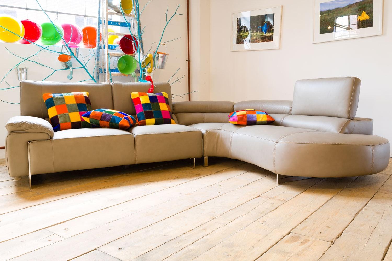 Lorenza Corner Sofa