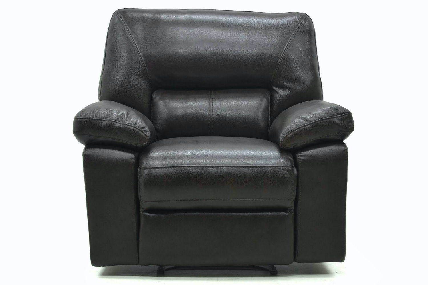 Cala Leather Recliner Armchair