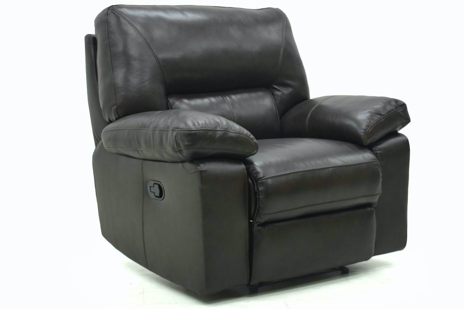Cala Leather Recliner Armchair ...  sc 1 st  Harvey Norman & Cala Leather Recliner Armchair | Ireland islam-shia.org