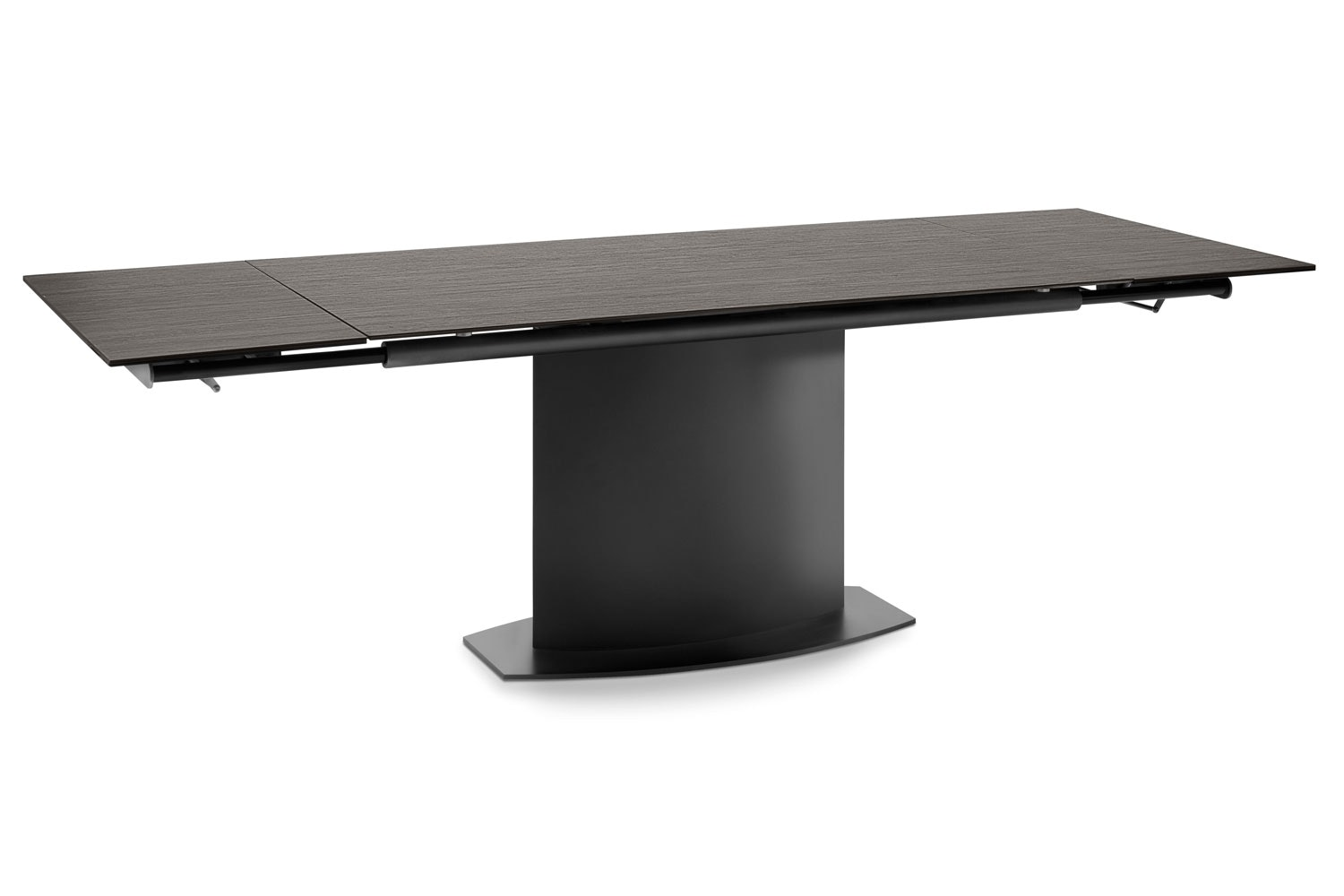 Discovery Dining Table | Anthracite