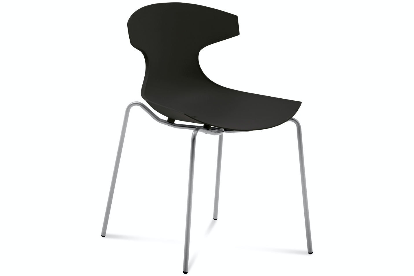 Echo Dining Chair | Black