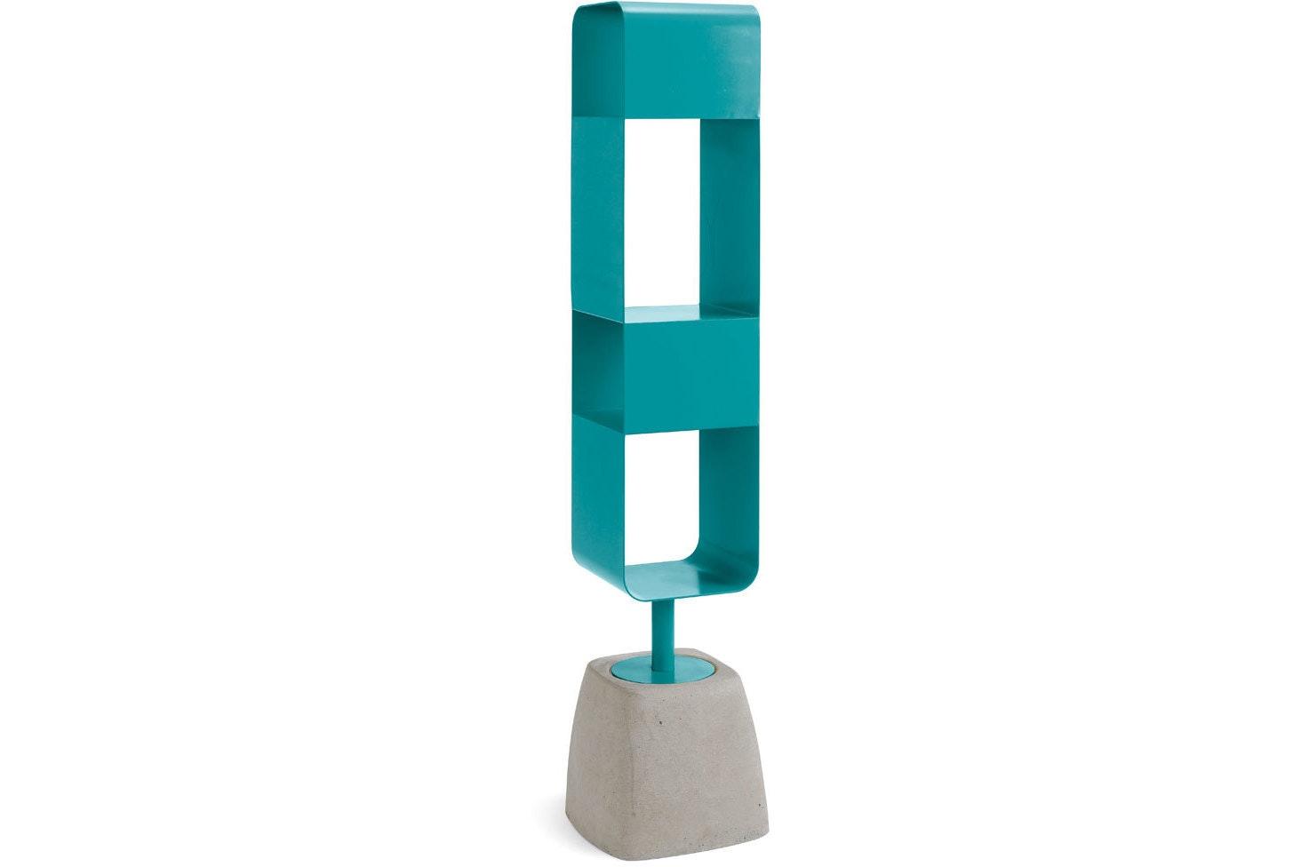 Urban Bookcase | Turquoise