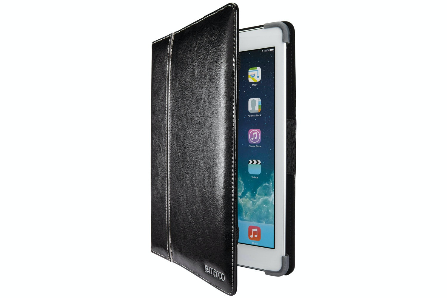 Maroo Executive Case For iPad Air 2 | Black