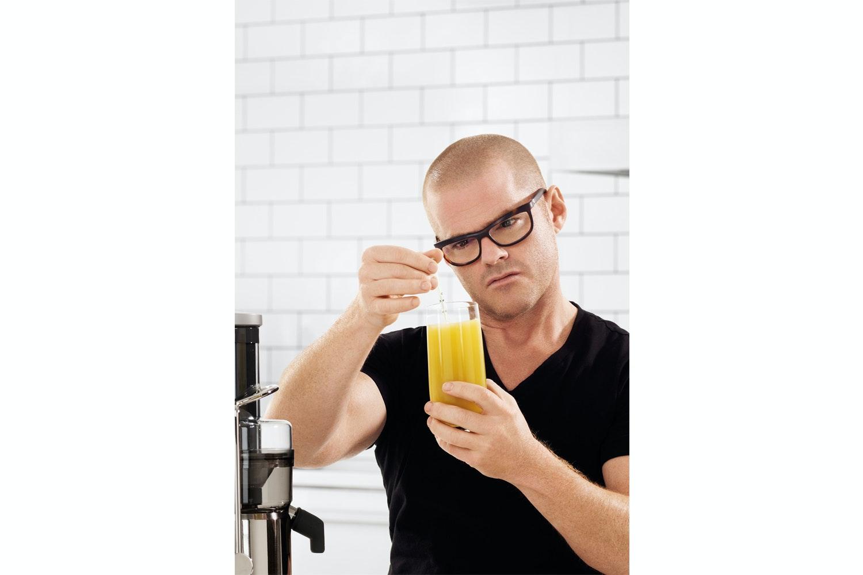 Sage Nutri Juicer | BJE410UK