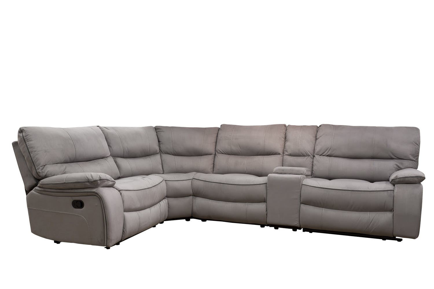 Lattina Corner Recliner Sofa Ireland