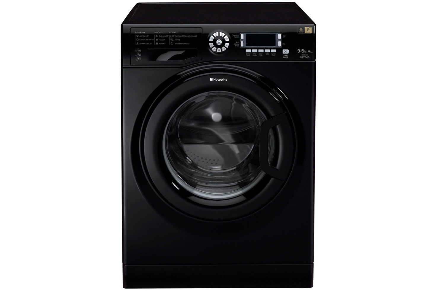 Hotpoint 9kg Washer Dryer | WDUD9640KUK