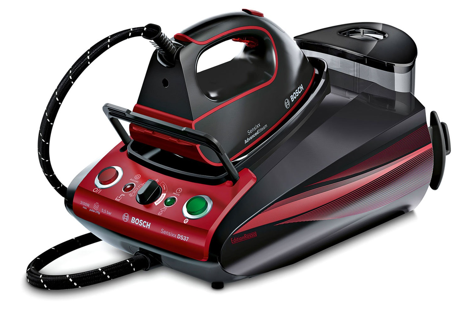 Bosch Steam Generator Iron | TDS3771GB