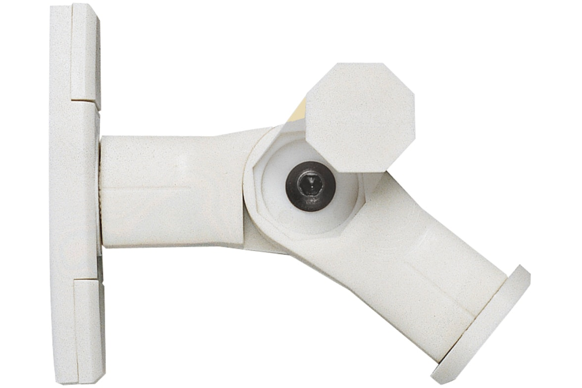 Sanus Tilt and Swivel Wall Mount for Satellite Speakers | WMS3W