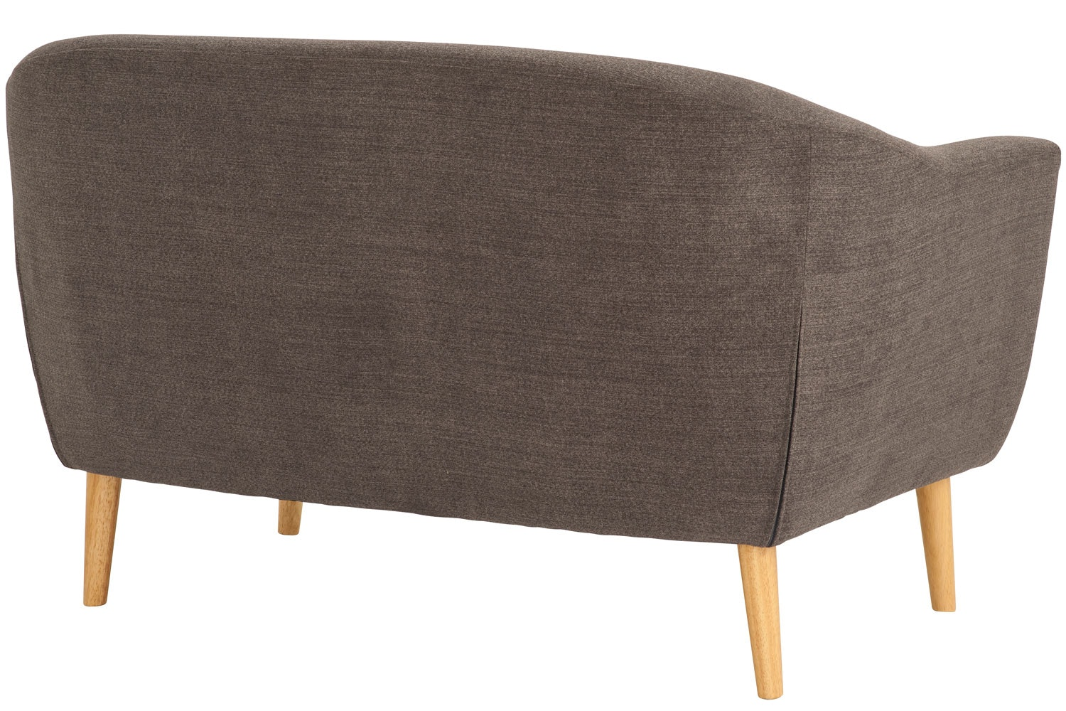 Harrison 2 Seater Sofa | Graphite