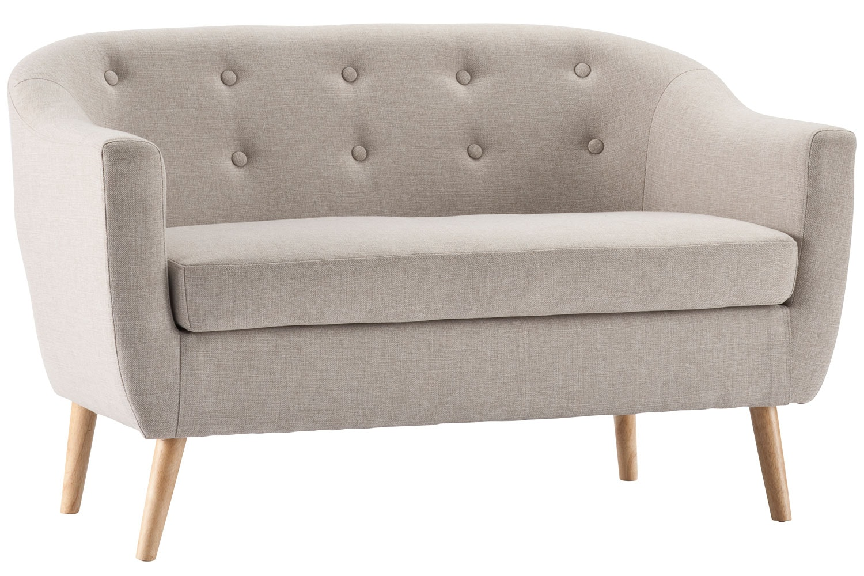 Harrison 2 Seater Sofa   Natural