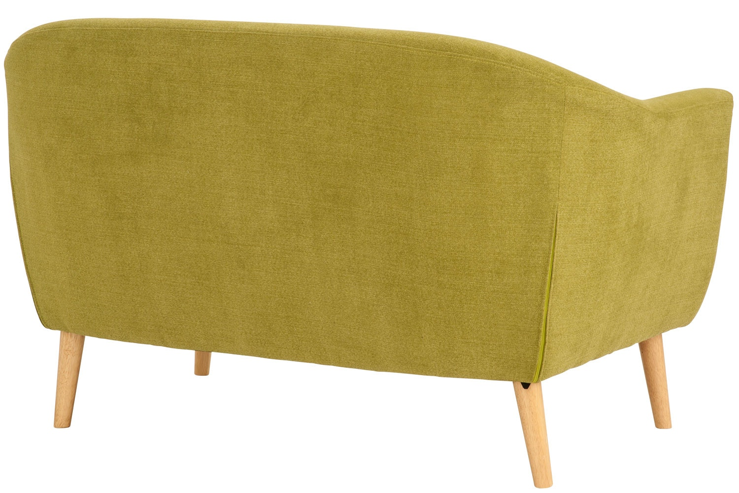 Harrison 2 Seater Sofa | Olive Green