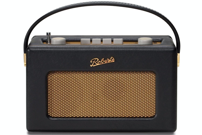 Roberts Revival Radio | R260BK