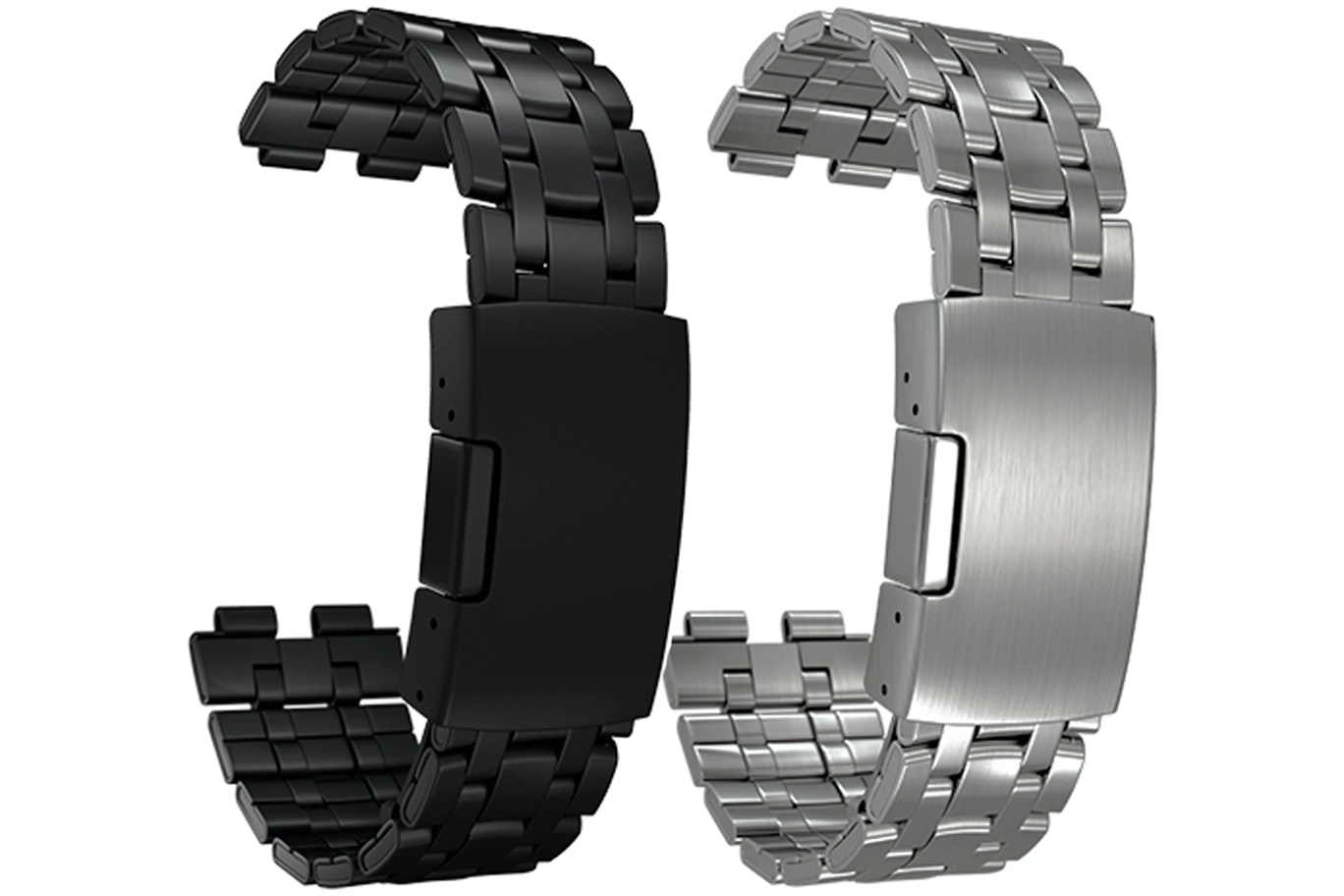 Pebble Steel | Smart Watch Metal Band