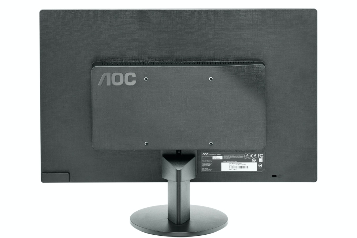 "AOC 18.5"" LED Monitor 