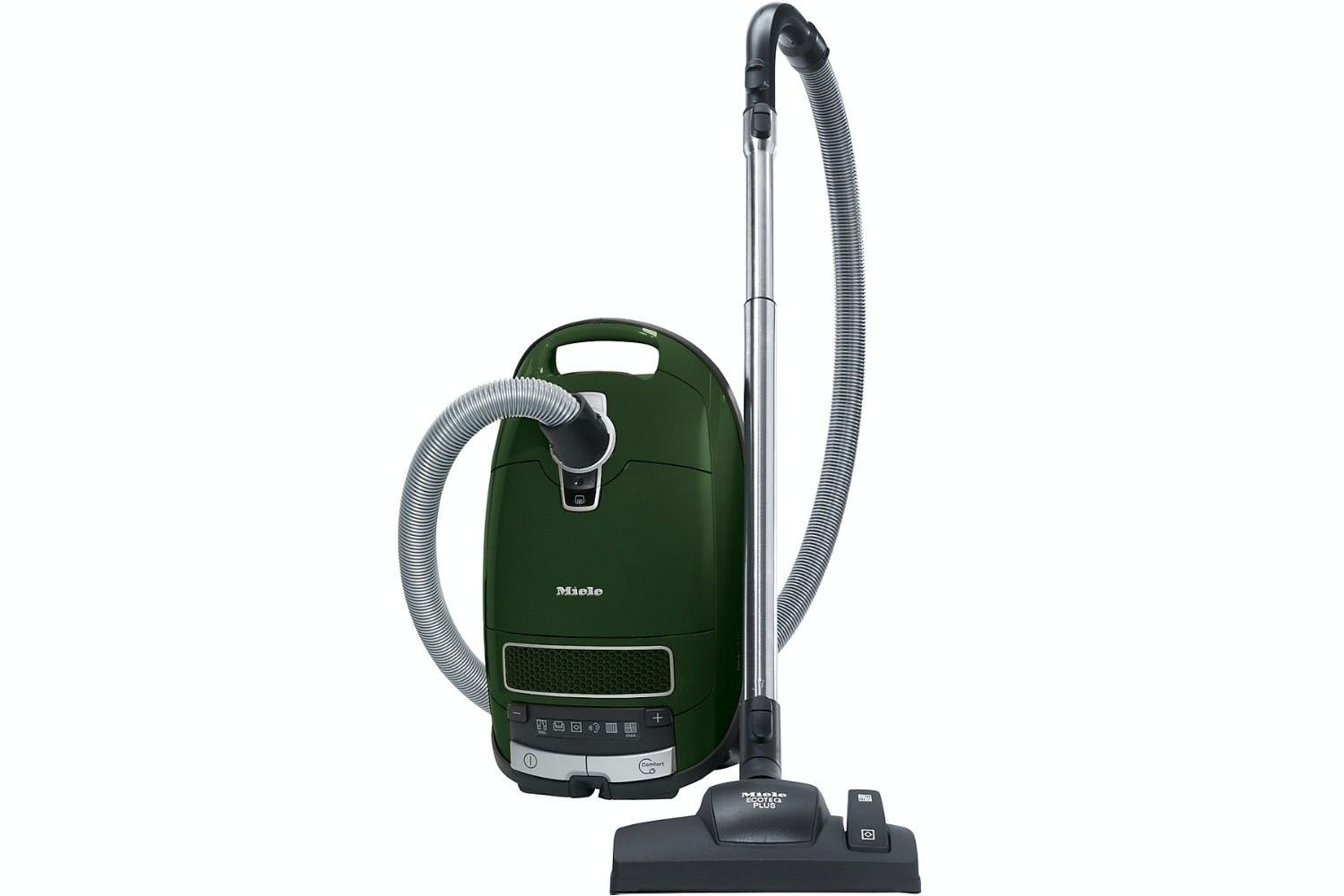 Miele C3 Complete EcoLine Plus Vacuum Cleaner Green