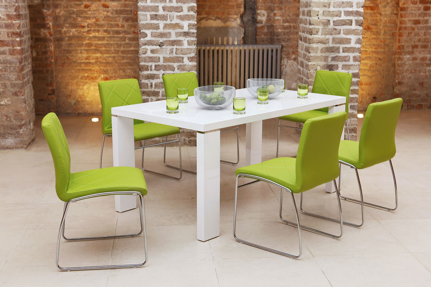 Elana 7-Piece Dining Set