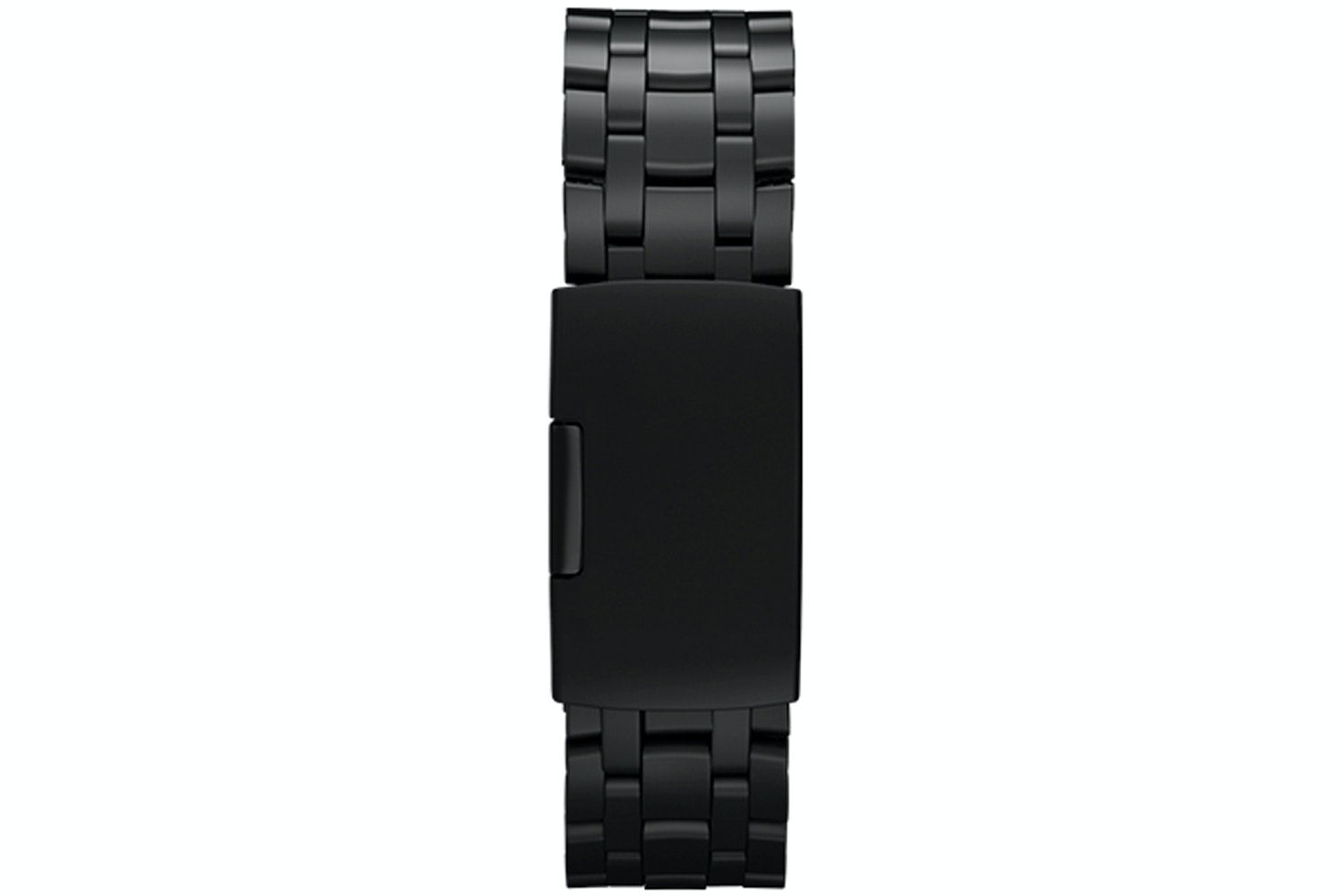 Pebble Steel Metal Strap