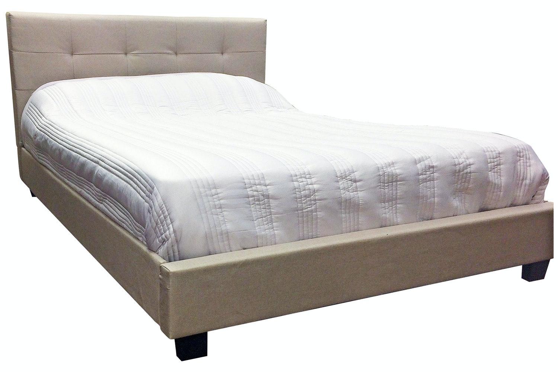 Realm Bed Frame