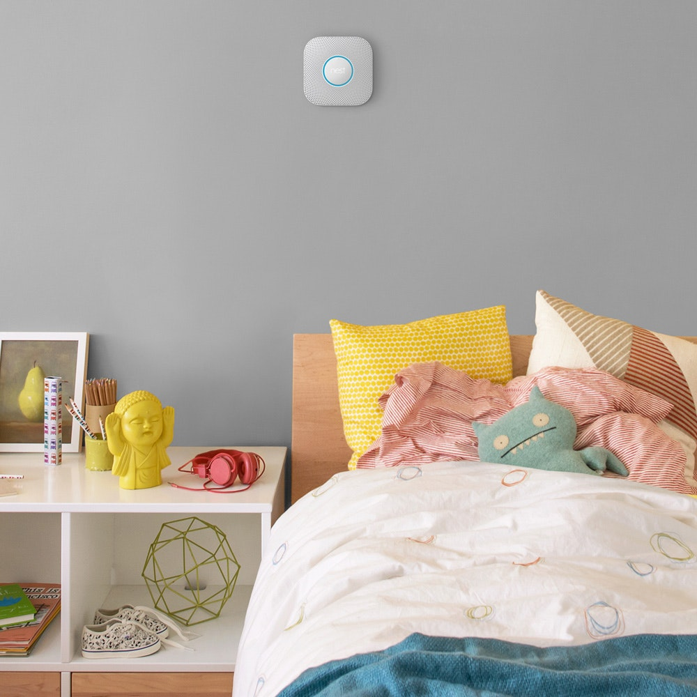 Nest Protect - 2nd Generation
